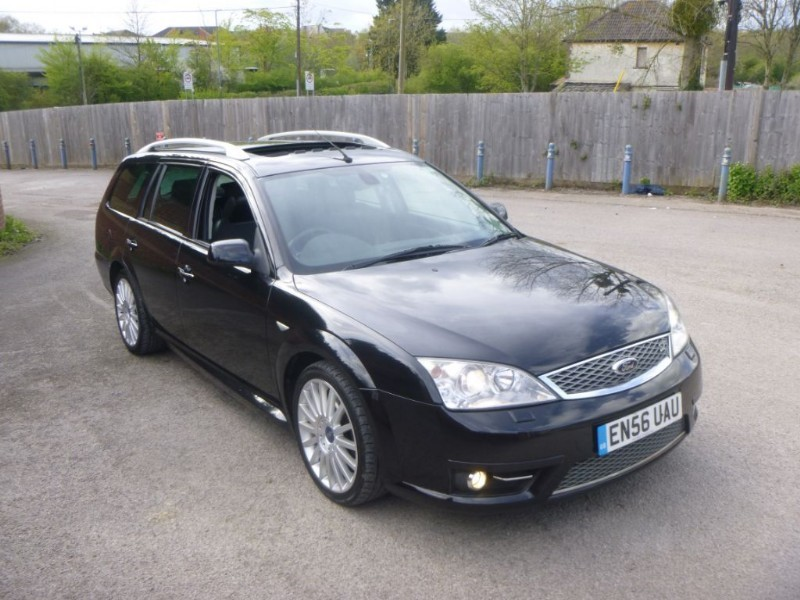 used Ford Mondeo ST TDCI in bristol