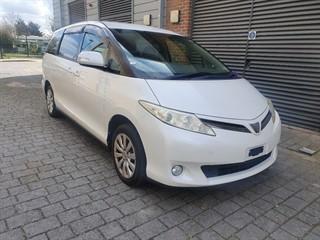 Toyota Estima for sale
