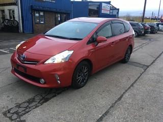 Toyota Prius Plus for sale