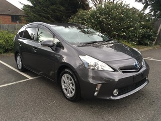 Toyota Prius Plus for sale