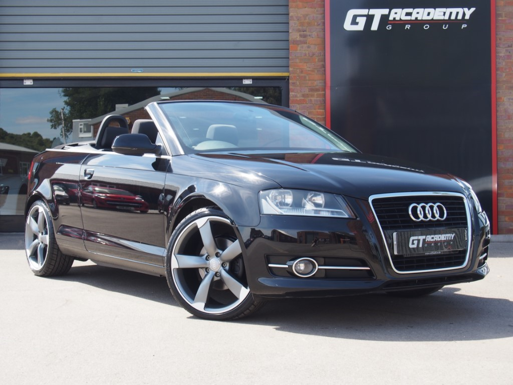 used Audi A3 2.0TFSI SPORT AA INSPECTED - FSH - 19