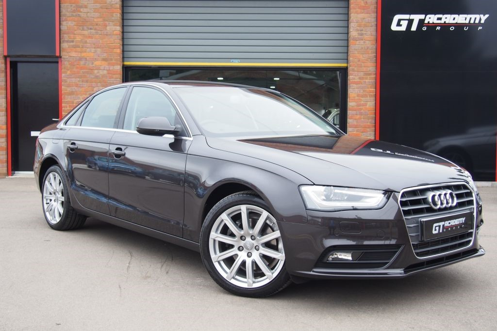 used Audi A4 TDI SE TECHNIK in tring-hertfordshire