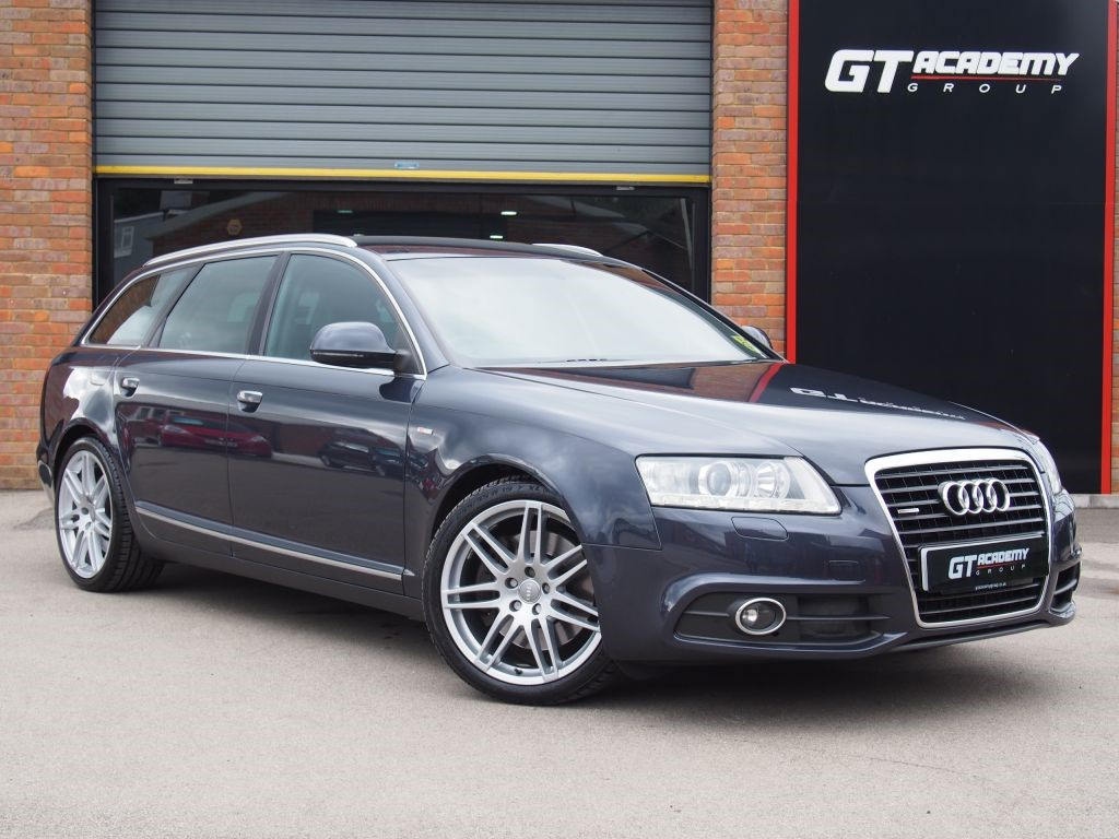 used Audi A6 Avant TDI QUATTRO LE MANS AA INSPECTED . AUDI FSH . 7.9% APR  in tring-hertfordshire