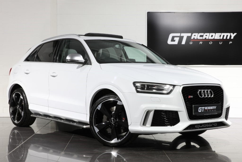 Audi RSQ3 for sale