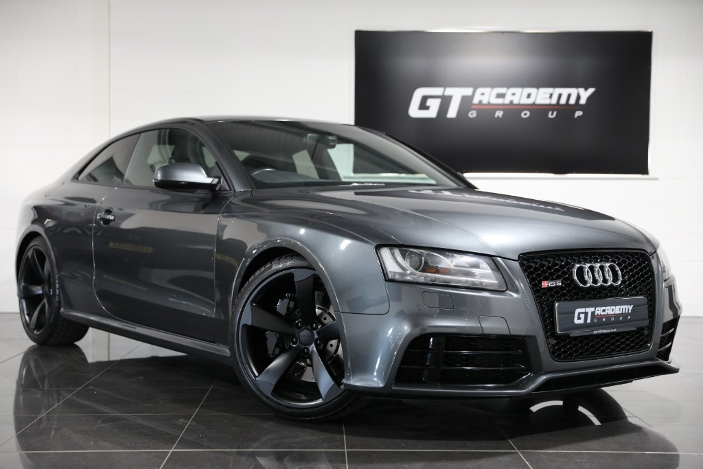 used Audi RS5 4.2FSI QUATTRO ** 5.9% APR FINANCE OFFER ** in tring-hertfordshire