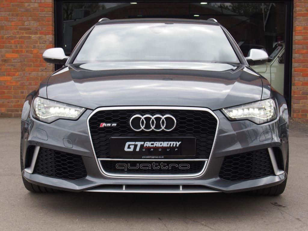 used Audi RS6 Avant 4.0 TFSI V8 QUATTRO 1 OWNER - MRC TUNING 700PS in tring-hertfordshire
