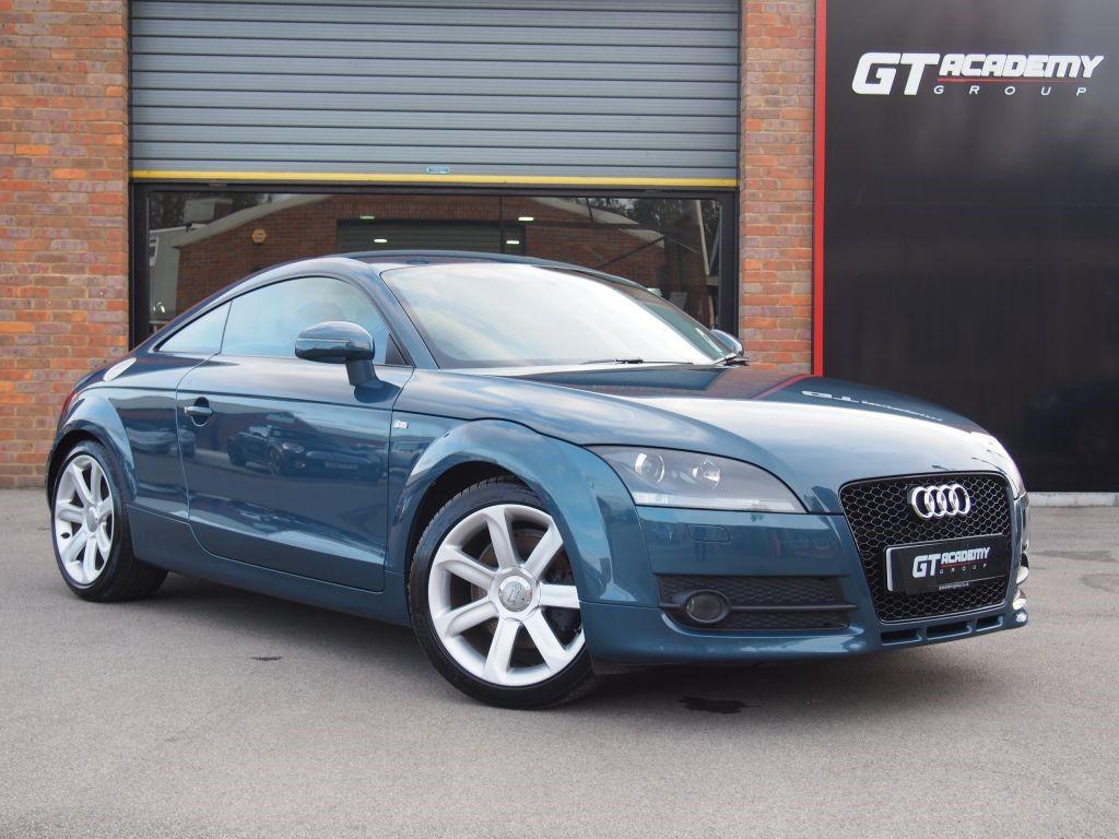 used Audi TT 2.0TFSI AA INSPECTED . REVO STAGE 1 . MILLTEK EXHAUST in tring-hertfordshire