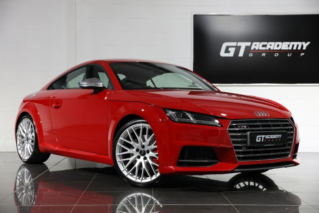 used Audi TTS 2.0TFSI QUATTRO - VERY HIGH SPEC - 20