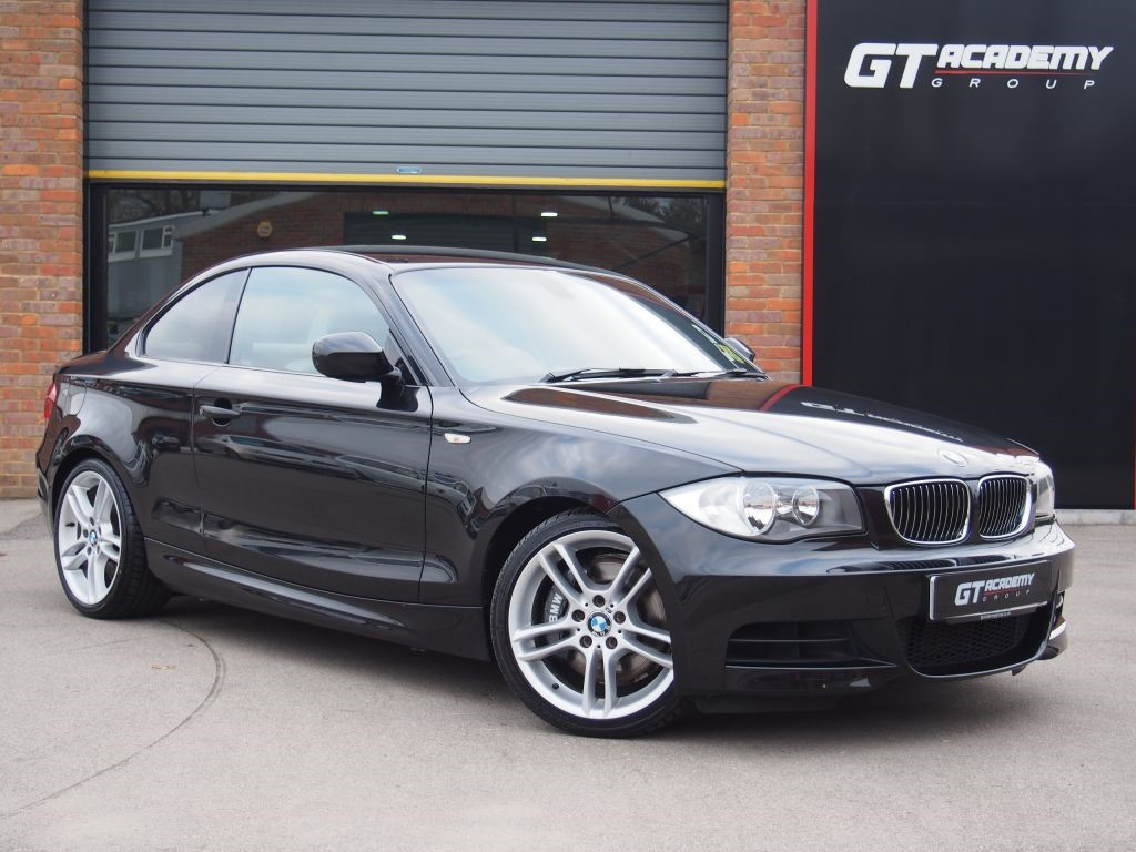 used BMW 135i M SPORT AA INSPECTED . STUNNING CAR in tring-hertfordshire