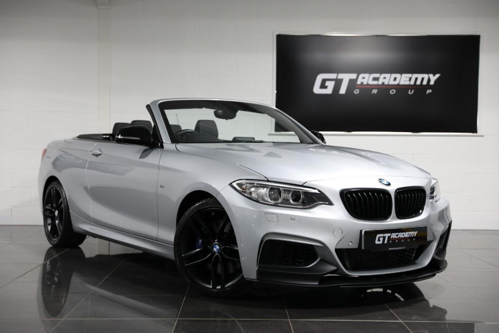 used BMW 218i M SPORT ** 5.9% APR FINANCE OFFER ** in tring-hertfordshire
