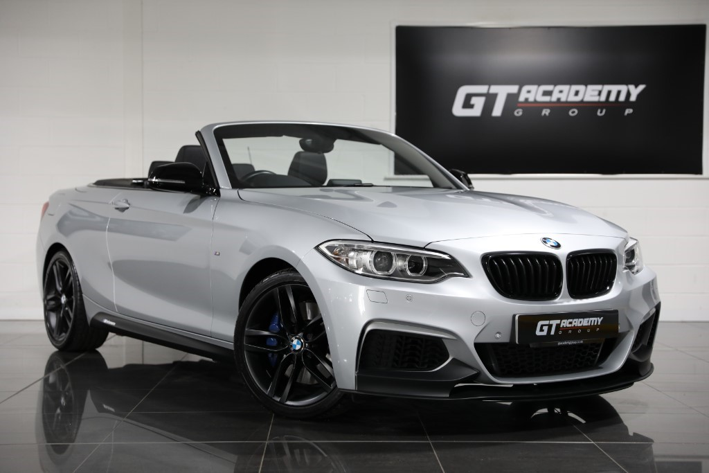 BMW 218i for sale