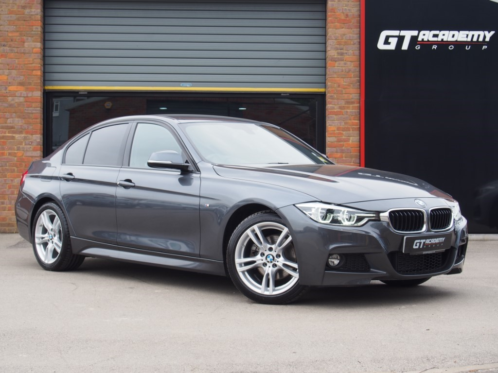 used BMW 320d M SPORT in tring-hertfordshire