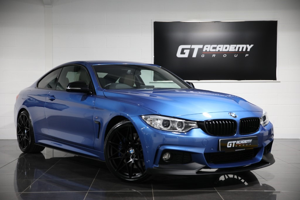 used BMW 428i M SPORT ** 5.9% APR FINANCE OFFER ** in tring-hertfordshire