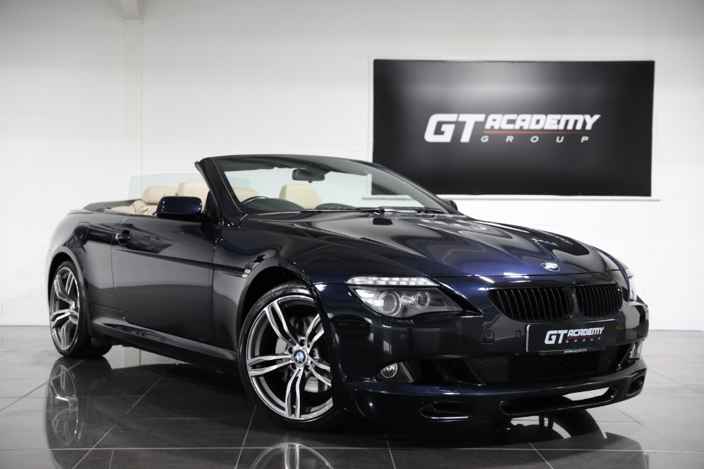 used BMW 635d EDITION SPORT ** 5.9% APR FINANCE OFFER ** in tring-hertfordshire