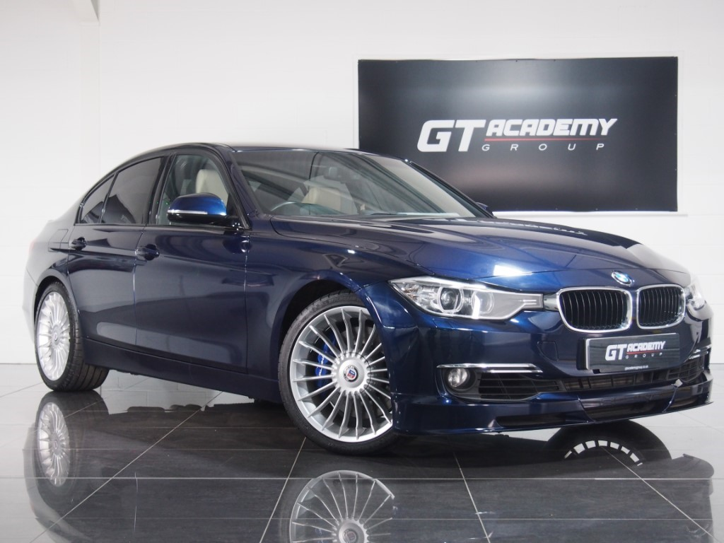 Used BMW Alpina For Sale Tring Hertfordshire - Bmw alpina d3 for sale