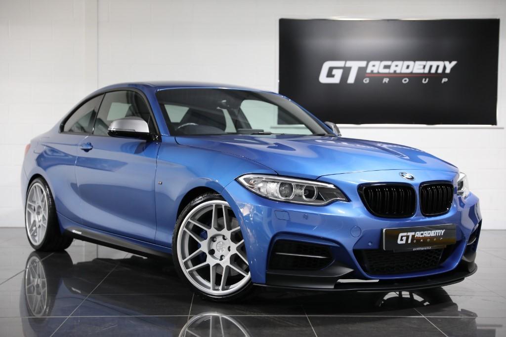 used BMW M235i ** 5.9% APR FINANCE OFFER ** in tring-hertfordshire