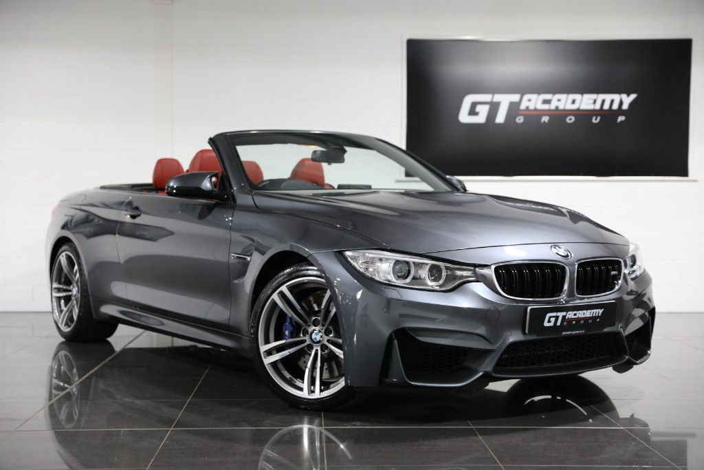 used BMW M4 3.0 DCT ** 5.9% APR PCP FINANCE OFFER ** 1 OWNER in tring-hertfordshire