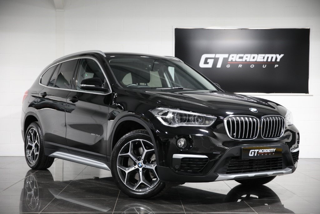 used BMW X1 XDRIVE20D XLINE ** 5.9% APR FINANCE OFFER ** in tring-hertfordshire