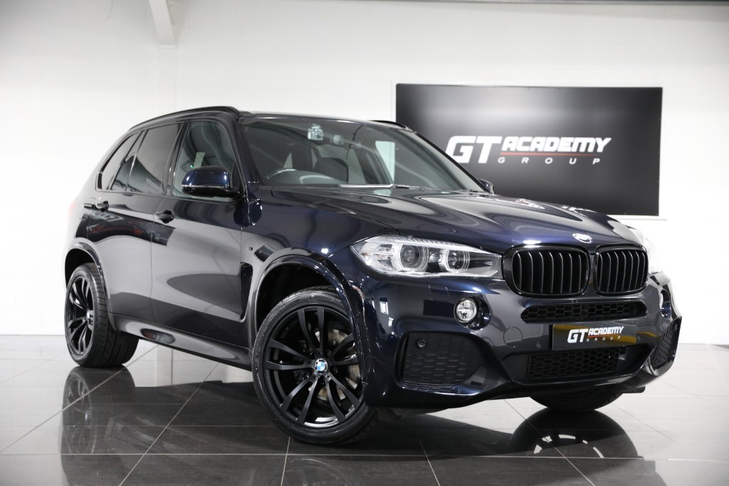 used BMW X5 XDRIVE30D M SPORT ** 5.9% APR FINANCE OFFER ** in tring-hertfordshire