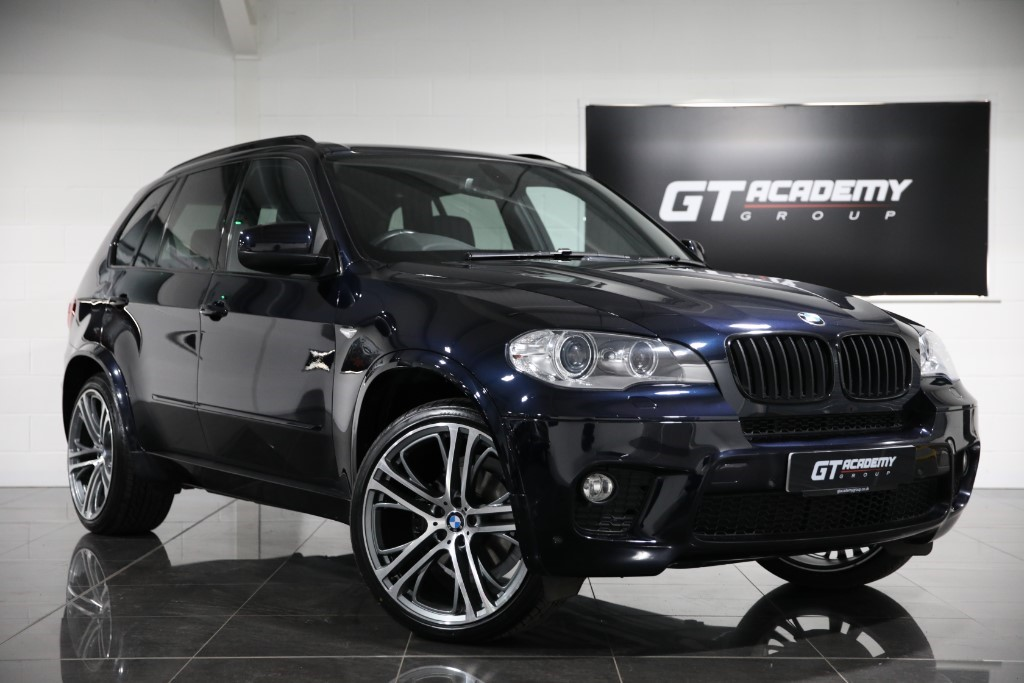 used BMW X5 XDRIVE30D M SPORT ** 5.9% APR FINANCE OFFER ** 7 SEATS in tring-hertfordshire