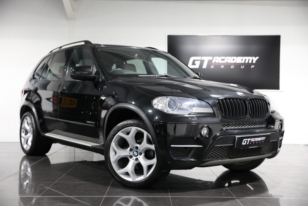 used BMW X5 XDRIVE30D SE AA INSPECTED - 7 SEATS - MEDIA PACK in tring-hertfordshire