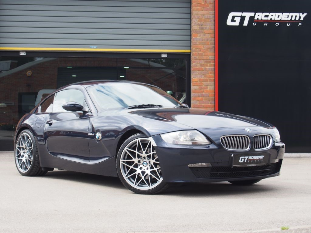 Used Bmw Z4 For Sale Tring Hertfordshire