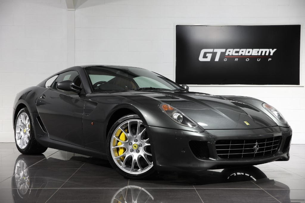 Ferrari 599 for sale