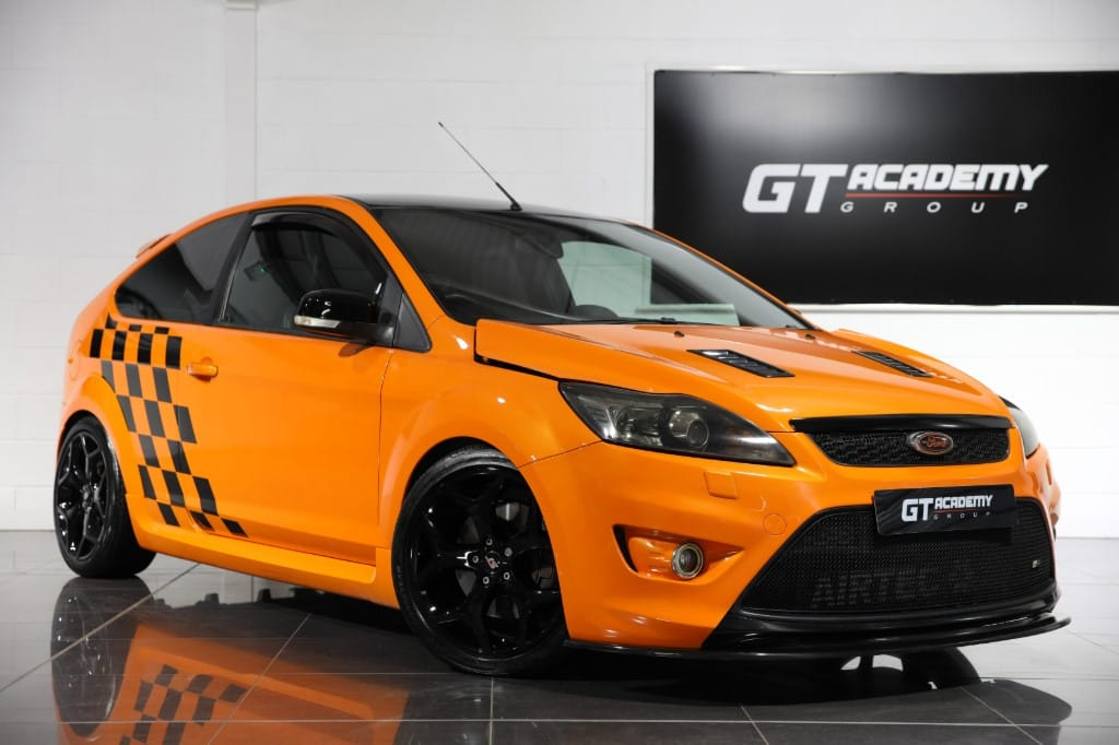 used Ford Focus ST-3 - VERY HIGH SPEC - DETAILS BELOW in tring-hertfordshire