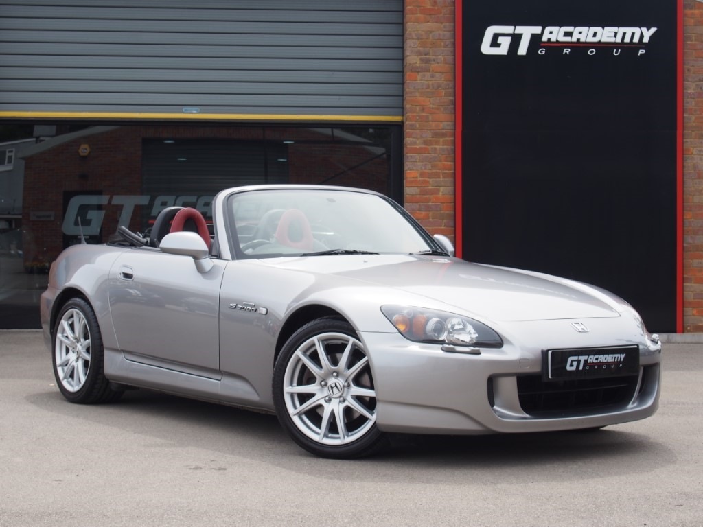 used Honda S2000 16V AA INSPECTED - FSH - LOW MILEAGE in tring-hertfordshire