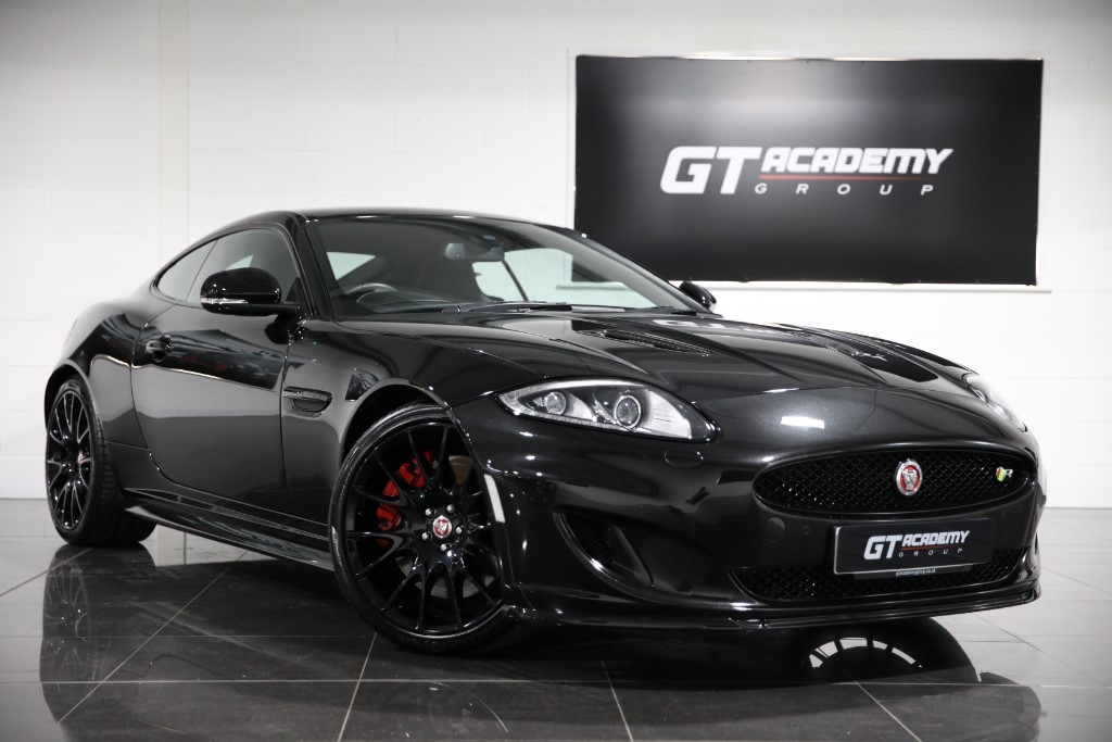 used Jaguar XKR 5.0 SUPERCHARGED DYNAMIC R ** 5.9% APR FINANCE OFFER ** in tring-hertfordshire
