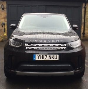 used Land Rover Discovery 3.0TD6 HSE 1 OWNER - SERVICE PACK - PAN ROOF  in tring-hertfordshire
