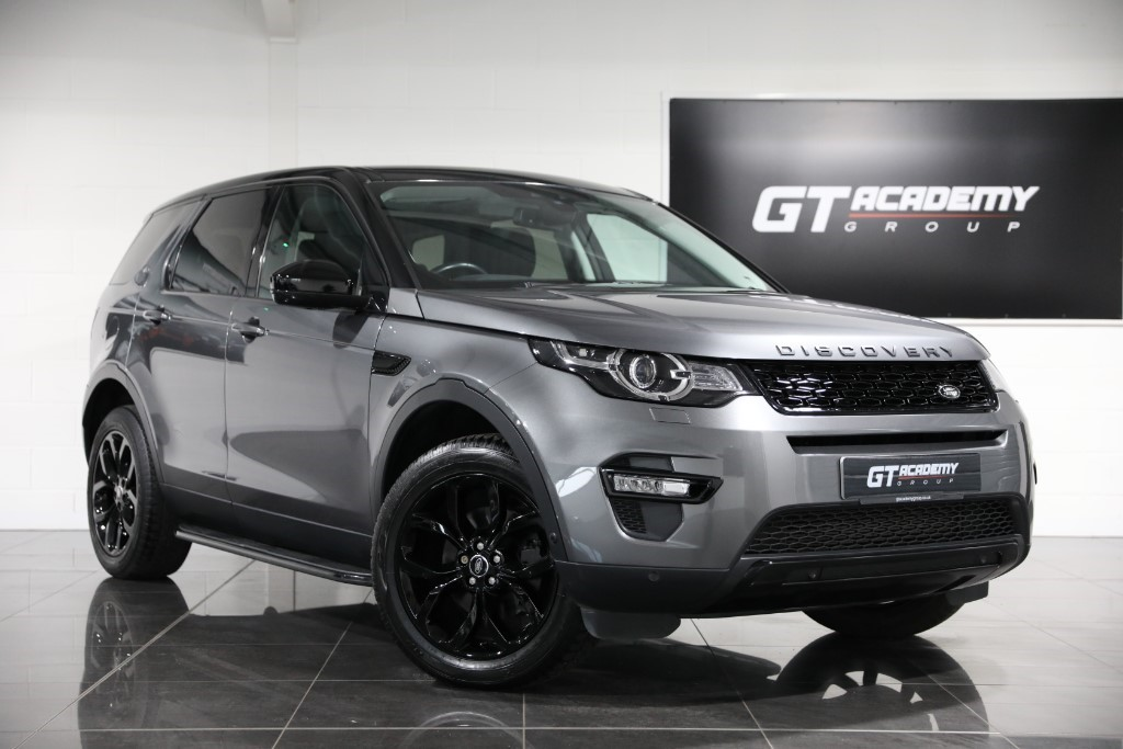 used Land Rover Discovery Sport SD4 HSE ** 5.9% APR FINANCE OFFER ** in tring-hertfordshire
