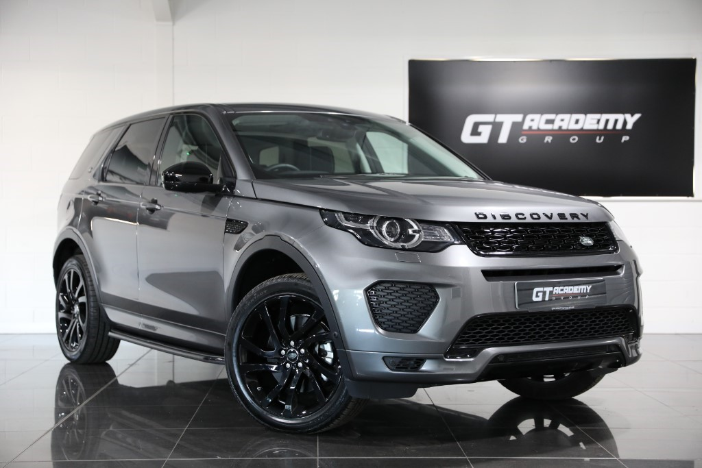 used Land Rover Discovery Sport 2.0 SI4 HSE DYNAMIC LUX ** 5.9% APR FINANCE OFFER ** in tring-hertfordshire