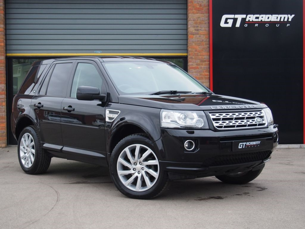 used Land Rover Freelander SD4 XS AA INSPECTED .FSH. REAR CAMERA in tring-hertfordshire