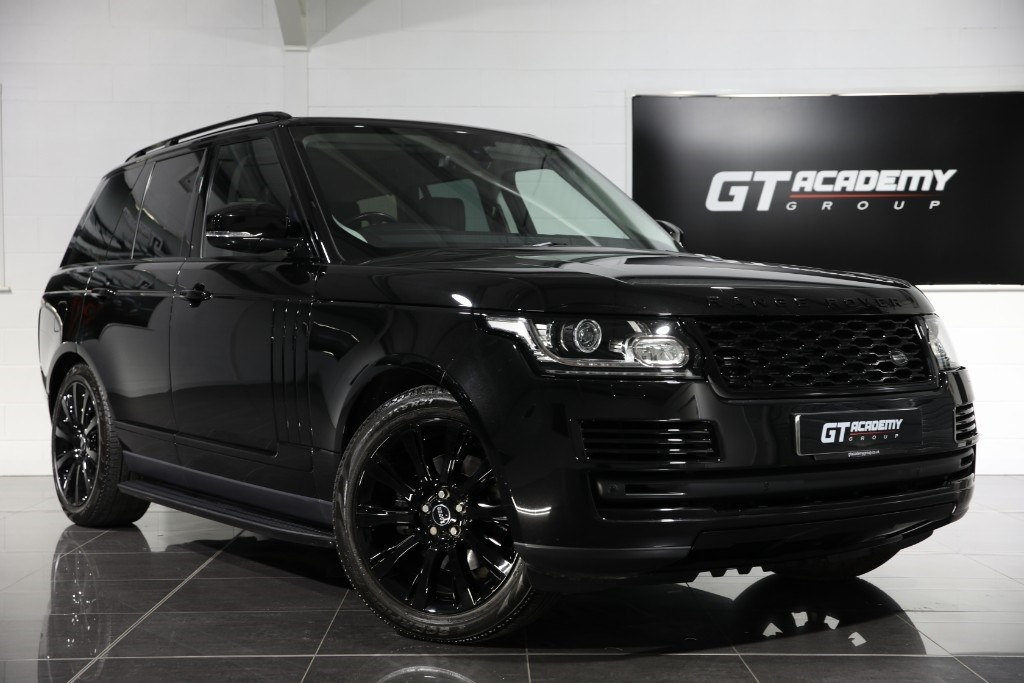 used Land Rover Range Rover TDV6 VOGUE - 1 OWNER - PAN ROOF - BLACK PACK in tring-hertfordshire