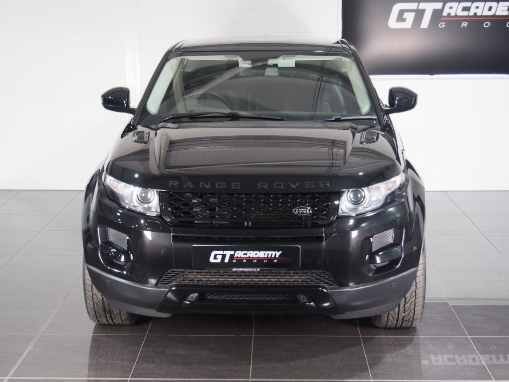 Used Land Rover Range Rover Evoque For Sale Tring Hertfordshire