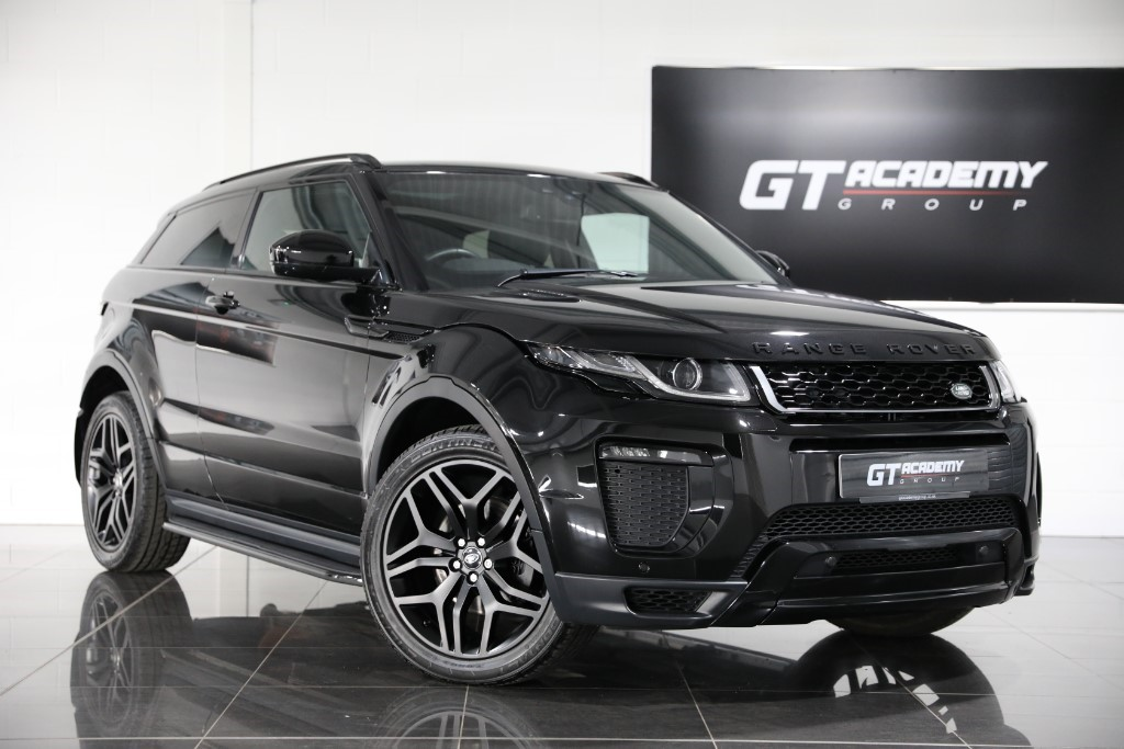 used Land Rover Range Rover Evoque 2.0TD4 HSE DYNAMIC ** 5.9% APR FINANCE OFFER ** in tring-hertfordshire