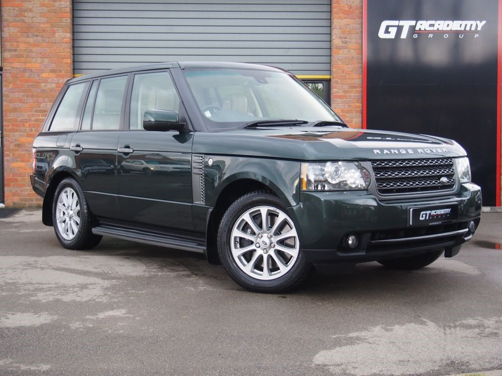 used Land Rover Range Rover TDV8 VOGUE AA INSPECTED . 2 OWNERS . FSH in tring-hertfordshire