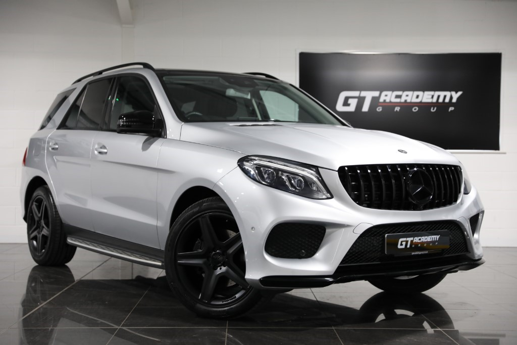 used Mercedes GLE250 D 4MATIC AMG LINE PREMIUM ** 5.9% APR FINANCE OFFER ** in tring-hertfordshire