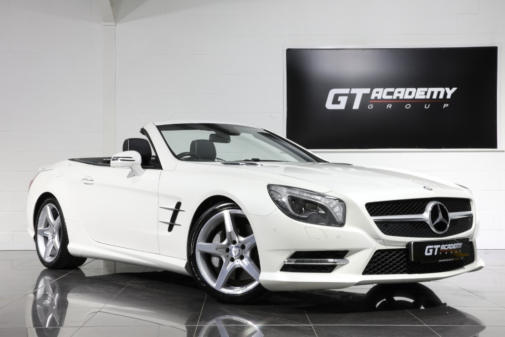 Mercedes SL400 for sale
