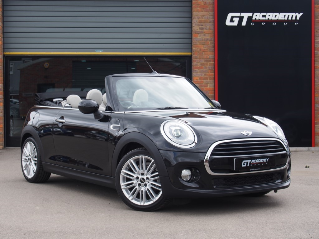 used MINI  COOPER AA INSPECTED - CHILI PACK - MEDIA XL in tring-hertfordshire