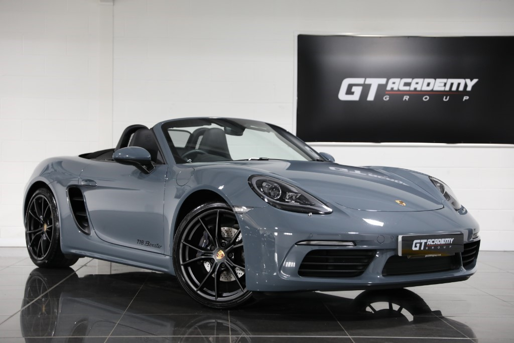 used Porsche 718 Boxster 2.0T BOXSTER PDK ** 5.9% APR FINANCE OFFER ** in tring-hertfordshire