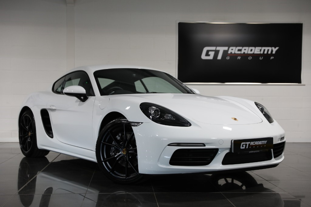 used Porsche 718 Cayman 2.0T PDK ** 5.9% APR PCP FINANCE OFFER ** in tring-hertfordshire