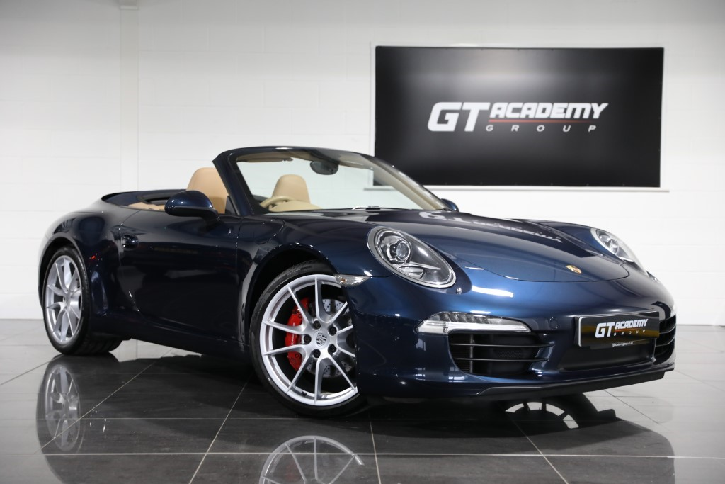 used Porsche 911 3.8 CARRERA S PDK ** 5.9% APR FINANCE OFFER ** in tring-hertfordshire