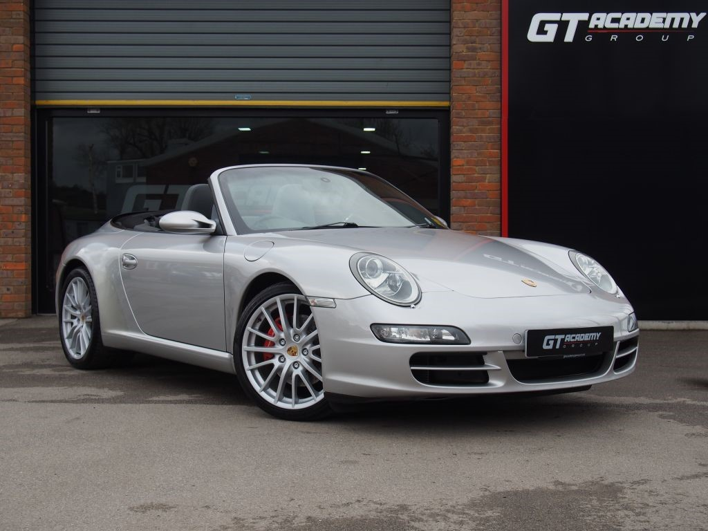 used Porsche 911 3.8 CARRERA 2 TIPTRONIC S AA INSPECTED - 2 OWNERS - FSH in tring-hertfordshire