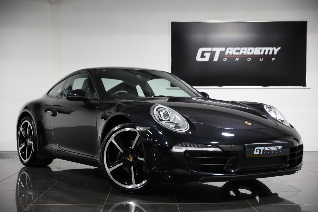 used Porsche 911 CARRERA PDK ** 5.9% APR FINANCE OFFER ** in tring-hertfordshire