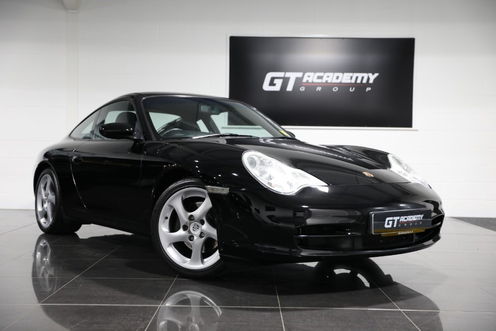 used Porsche 911 3.6 CARRERA 2 TIPTRONIC S AA INSPECTED - NEW IMS BEARING in tring-hertfordshire