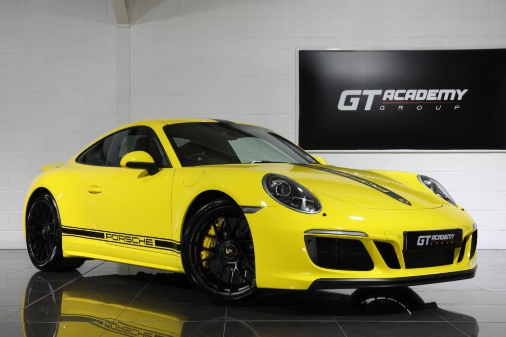 used Porsche 911 3.0T CARRERA GTS - CERAMICS - BUCKETS - LITCHFIELD in tring-hertfordshire