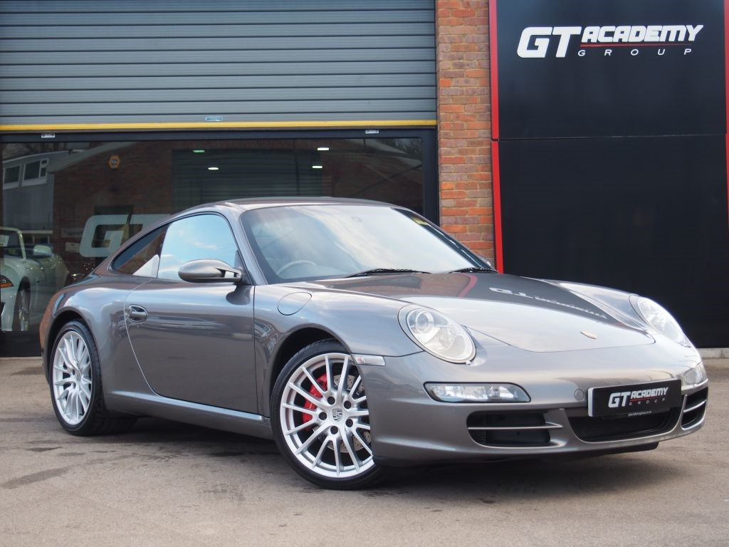 used Porsche 911 3.8 CARRERA 2 TIPTRONIC S - HARTECH ENGINE REBUILD in tring-hertfordshire