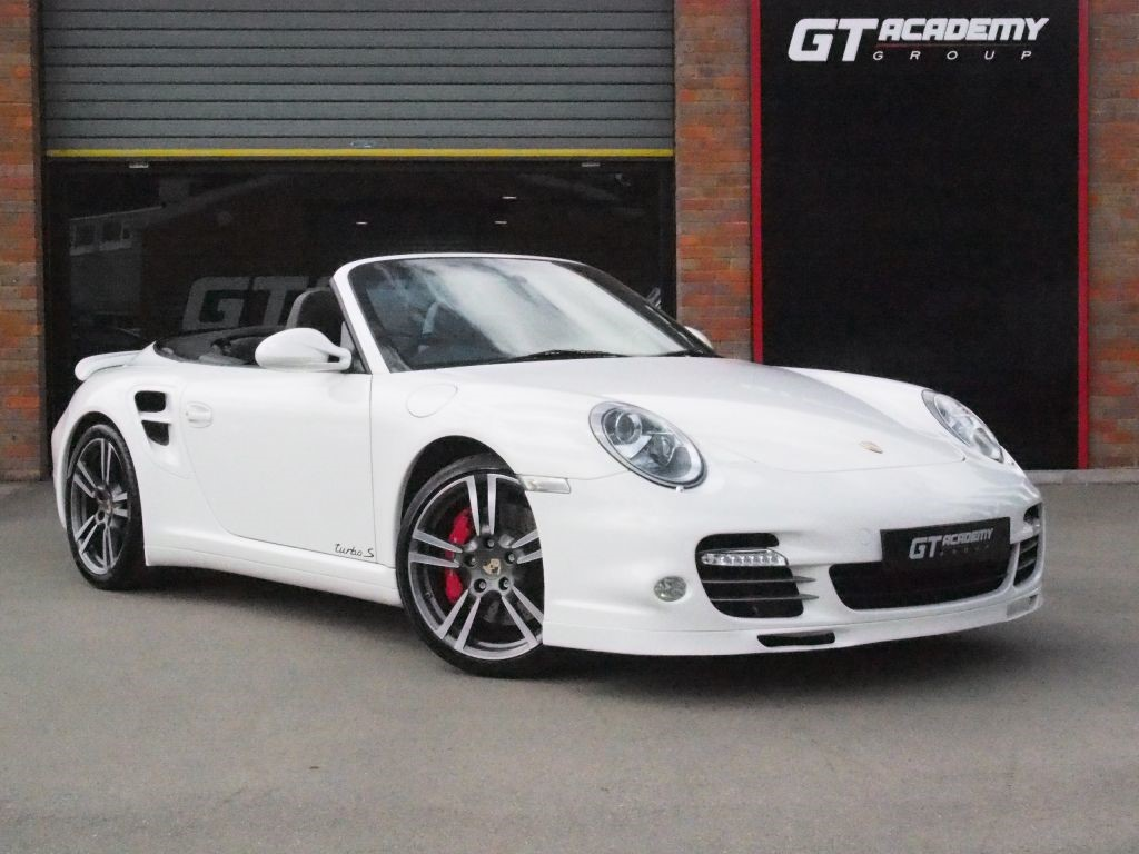 used Porsche 911 Turbo 997 3.8 PDK FULL PORSCHE SERVICE HISTORY in tring-hertfordshire